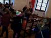 1. tehniški dan - obisk stare učilnice