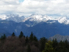 3. planinski izlet na Menino planino