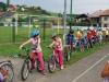 Biciklisti iz prve triade