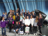 Ekskurzija devetošolcev v Ljubljano