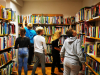 Obisk knjižnice, 6.a in 7.b