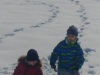 OPB 1: Veselje na snegu