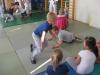 Predstavitev judo kluba