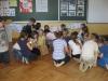 Sprejem prvošolcev v MČRK