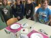 Tradicionalni slovenski zajtrk, 5. razred