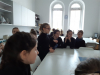Lutkovna predstava - Prva gimnazija