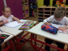 Prvi šolski dnevi