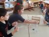 Tehniški dan 1. razred: Eksperimenti