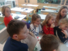 Tehniški dan, 4. razred: Voda