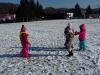 Uživamo na snegu - 1. r.