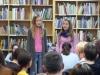 Večer poezije in mladosti v Knjižnici Duplek